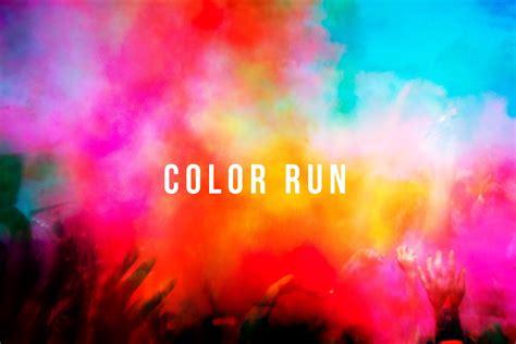 5k color run to host 5k color run navajo health foundation