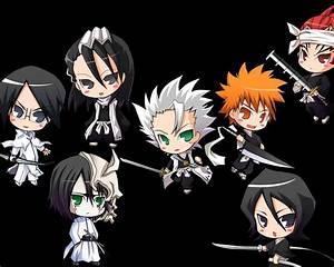 Anime y Manga: Bleach