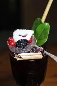 Pinot Noir Vintage Chart Cocktail Garnishes Gone Wild Unique Drink Garnish Ideas