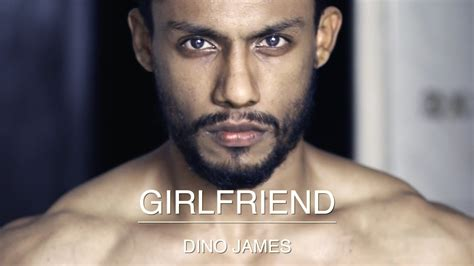 Girlfriend Dino James Mp3 Song Download