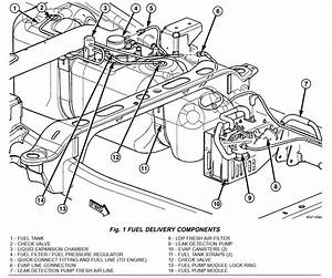 31 2005 Dodge Ram 1500 Fuel Tank Diagram
