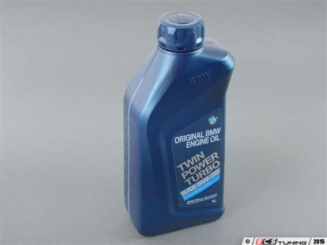 Genuine Bmw  83292158848kt4  Bmw 5w30 Engine Oil & Oil