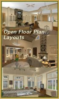 open floor plans small homes affordable house plans house plans in 3d
