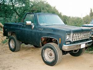 Chevrolet 4x4  U0026 Chevrolet Off Road Vehicles  Parts And Reviews