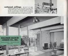 eichler homes images   mid century house