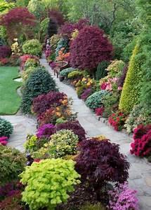 Allee De Jardin Facile : nos inspirations pour une all e de jardin pleine de style jardin garden pinterest marie ~ Melissatoandfro.com Idées de Décoration