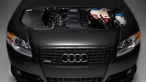 Ecs Tuning  Audi B7 A4 Kohlefaser Luft