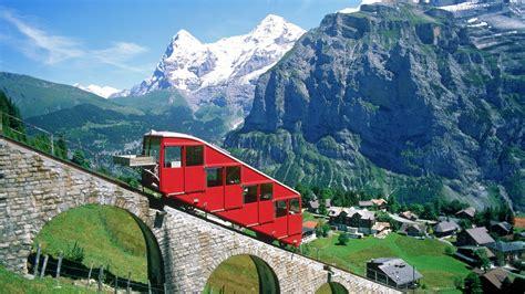 Swiss Landscape Wallpapers Best Wallpapers