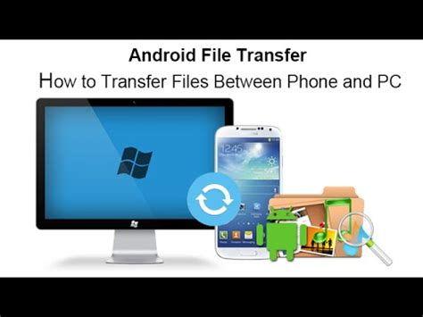 android file transfer   transfer files