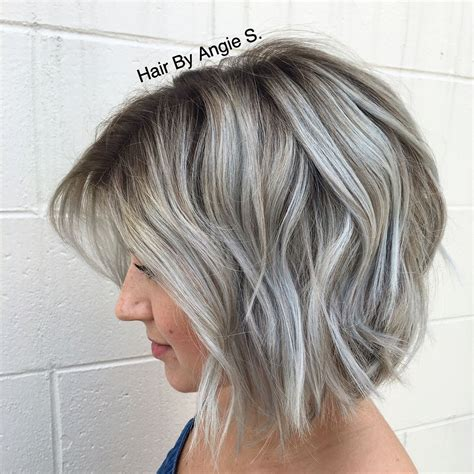 So Obsessed With My Hair Dimensional Silvergrey