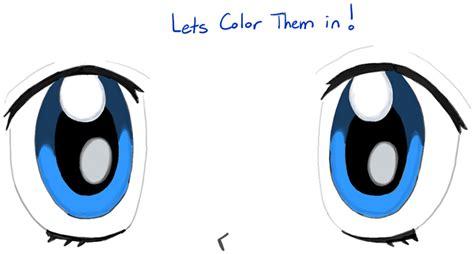 Big Anime Eyes Kawaii Pics For Gt Cute Anime Eyes Png