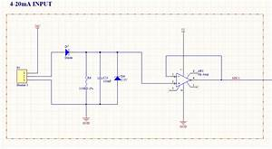 Analog - 0-10v  4-20ma To Microcontroller