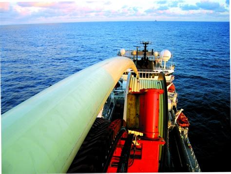 Aquatic Joins Dnv Gl In Joint Industry Project (jip) On