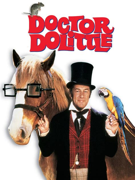 doctor dolittle  trailer reviews   tv guide