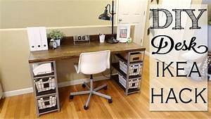 25, Best, Diy, Desk, Ideas, And, Designs, For, 2021