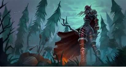 Wow 4k Legion Warcraft 1080p Wallpapers Background