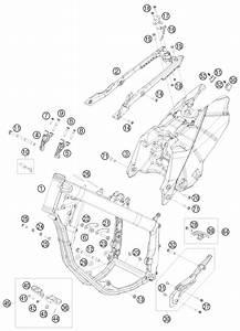 Husaberg 570 Wiring Diagram : bolton motorcycles fe 570 2009 frame ~ A.2002-acura-tl-radio.info Haus und Dekorationen