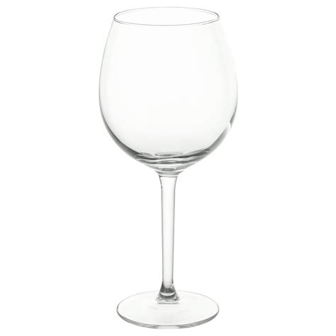 Buy red glass wine glass and get the best deals at the lowest prices on ebay! HEDERLIG Red wine glass - clear glass - IKEA