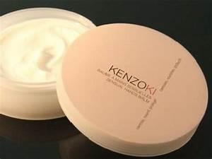 Kenzoki : les cosmétiques de la maison Kenzo