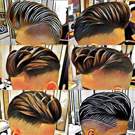 hair styles names haircut names for types of haircuts