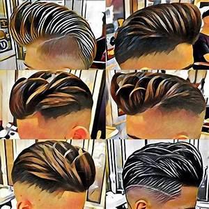 Haircut Names For Men