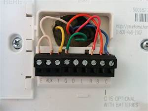 Fresh Honeywell Thermostat Pro 3000 Wiring Diagram