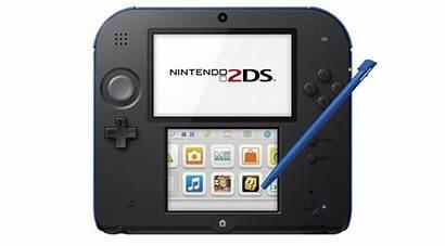 Nintendo 2ds 3ds 3d Announces Slate Without