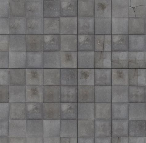 Tile Materials 3ds Max by Of The Museum Field Project By Bertrand Benoit 3d