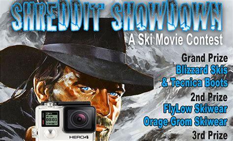 tonight in tahoe shreddit show by granite chief 7k in