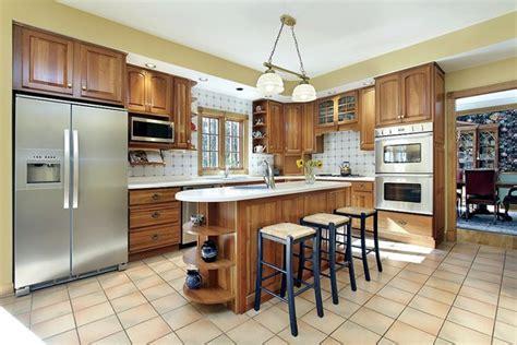 new small kitchen designs jak praktycznie urządzić kuchnię 3525