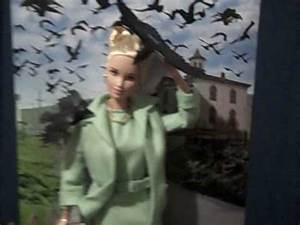 Alfred Hitchcock's The Birds Barbie - YouTube