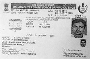 south mumbai rto stumbles upon fake driving licence scam With apply for driving license mumbai