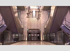 Harrods unveils new £20 million escalator hall with 'wow