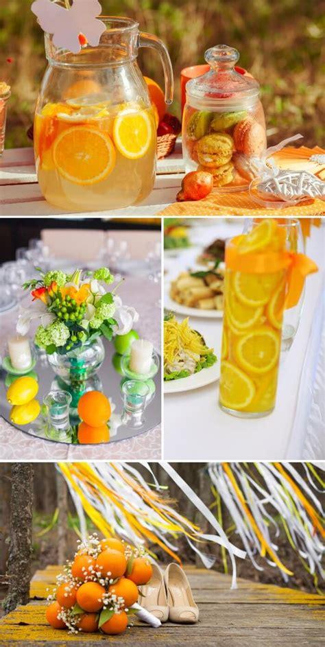 Gartenparty Tischdeko Sommer by Gartenparty Tischdeko Sommer Organisieren Sie Ihre Ganz