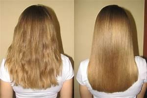 Маски для волос с желатином от морщин