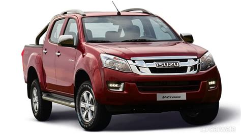D Max Hd Picture by Isuzu D Max V Cross Images Interior Exterior Photo