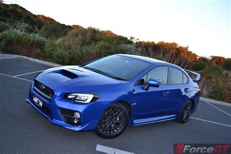 Subaru Wrx Sti Review