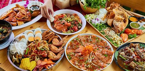ตำปากเปิด ร้านส้มตำโคราช แซ่บทุกจาน มือตำจากอีสานแท้ - Wongnai