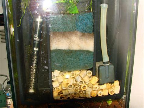 am 233 nagement filtration juwel 125