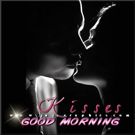 kisses good morning graphics quotes comments images