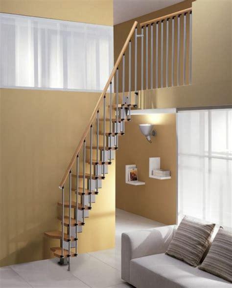Treppe Kleiner Raum by Platzsparende Treppen 32 Innovative Ideen