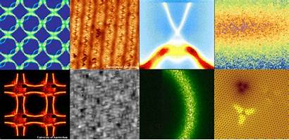 Matter Condensed Quantum Science Hard Electron Waals