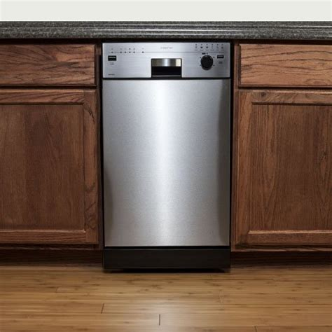 edgestar energy star  built  dishwasher full review