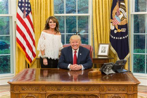 Sarah Palin, Trump & Kid Rock