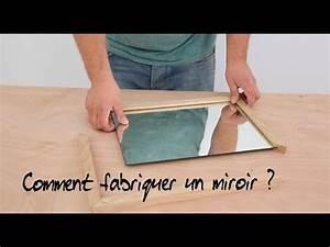 Faire Un Thé Glacé : comment fabriquer un miroir youtube ~ Dode.kayakingforconservation.com Idées de Décoration