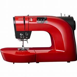 Toyota Oekaki Renaissance Sewing Machine Hobbycraft