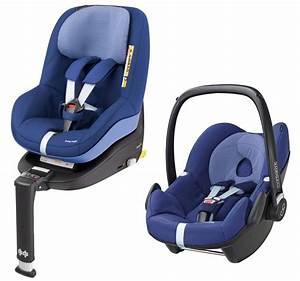 Maxi Cosi 2way Pearl 2way Fix : maxi cosi pebble incl 2way pearl and 2way fix base 2017 river blue buy at kidsroom car seats ~ Buech-reservation.com Haus und Dekorationen