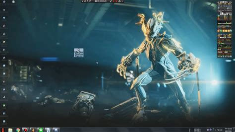 Warframe Animated Wallpaper - warframe valkr prime animated wallpaper for windows 7