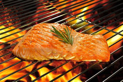 grill salmon grilled salmon robert irvine