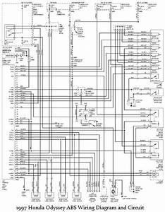 Odyssey Wiring  U2013 Circuit Wiring Diagrams